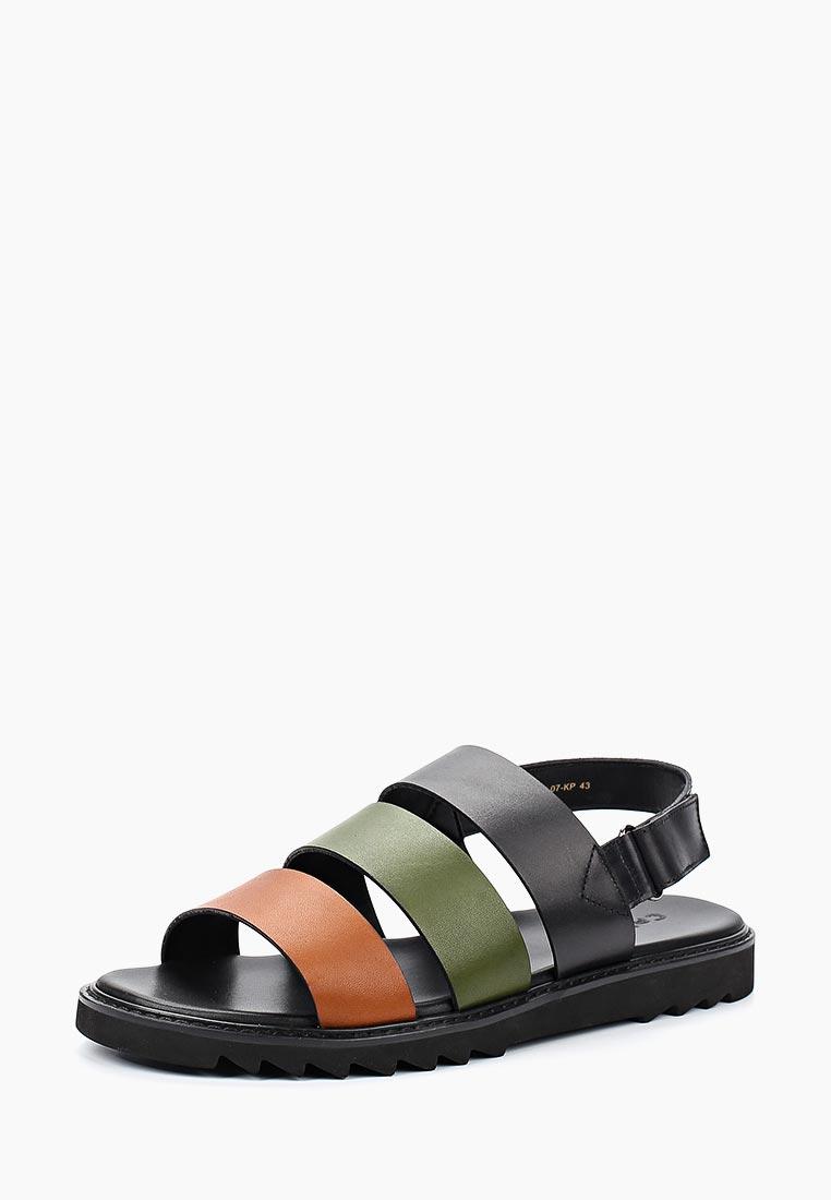 Мужские сандалии Calipso (Калипсо) 132-04-GI-07-KP