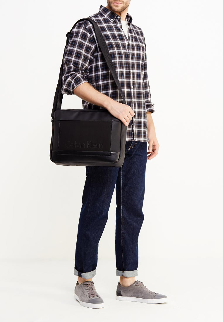 Сумка Calvin Klein Jeans K50K502889: изображение 4