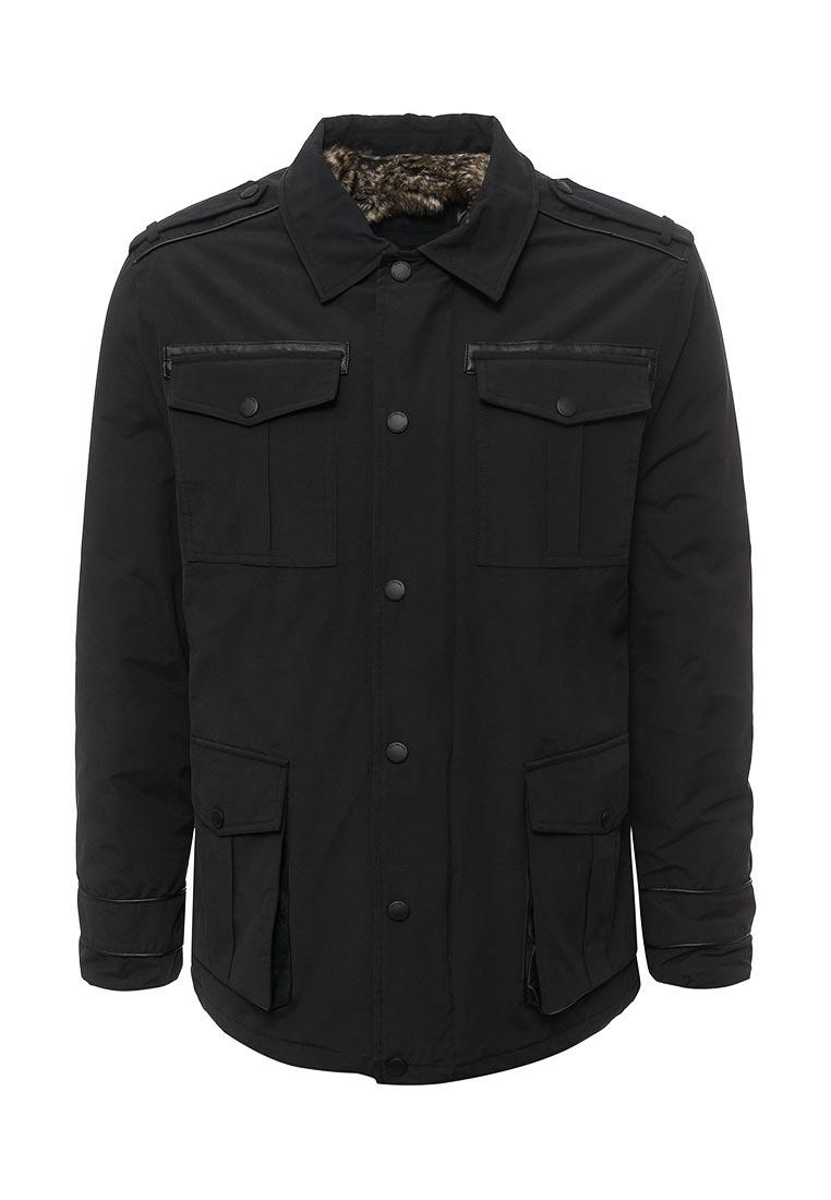 Утепленная куртка Calvin Klein Jeans J30J305579