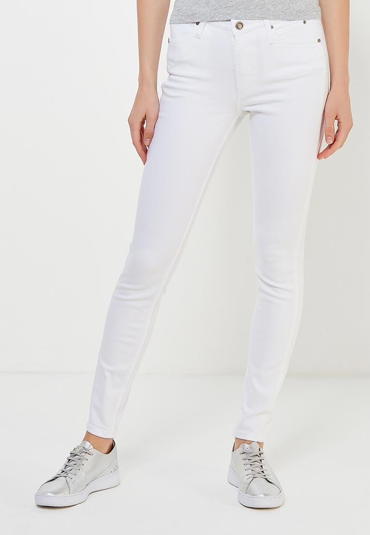 Зауженные джинсы Calvin Klein Jeans J20J206663