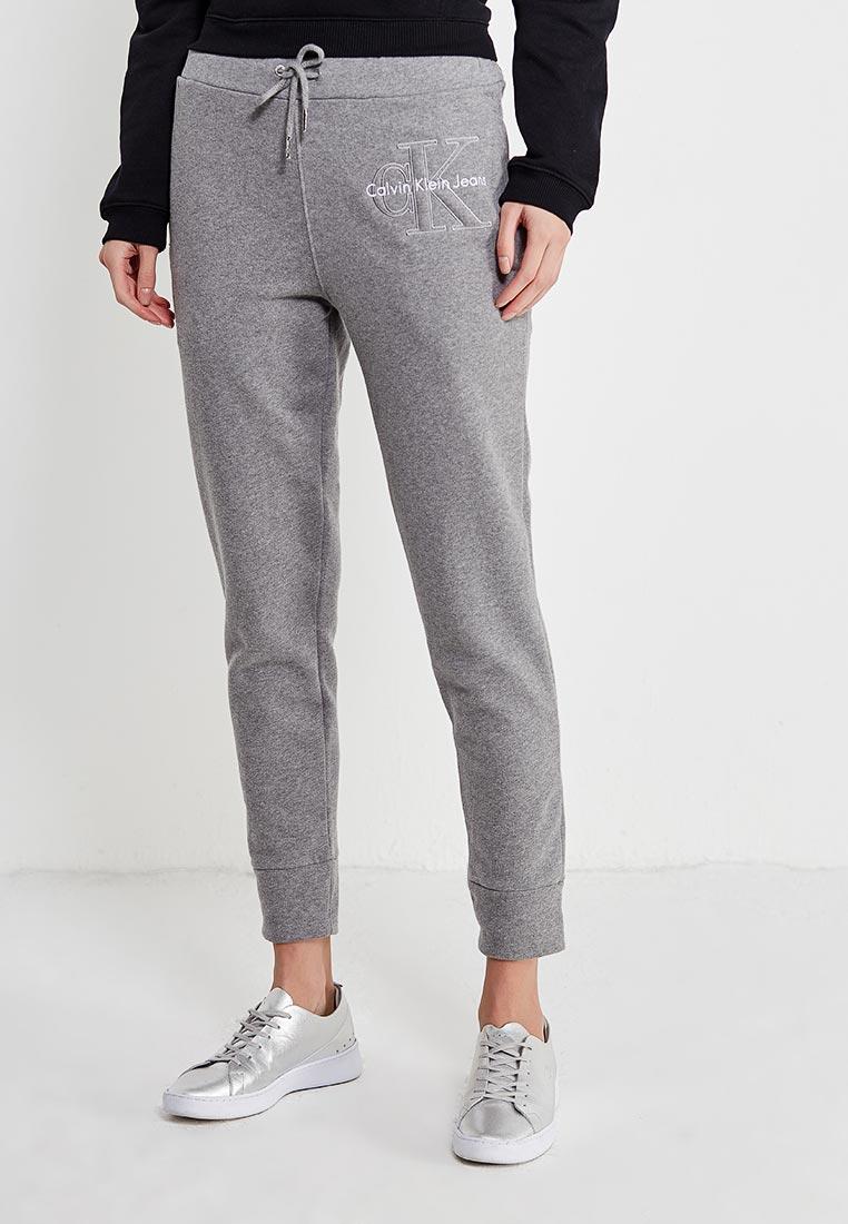 Женские спортивные брюки Calvin Klein Jeans J20J206403