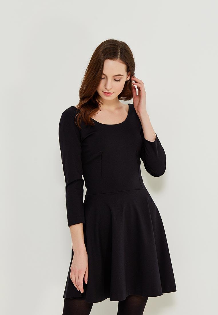 Вязаное платье Calvin Klein Jeans J20J206586