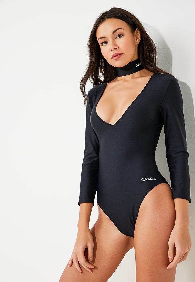 Закрытый купальник Calvin Klein Underwear KW0KW00279