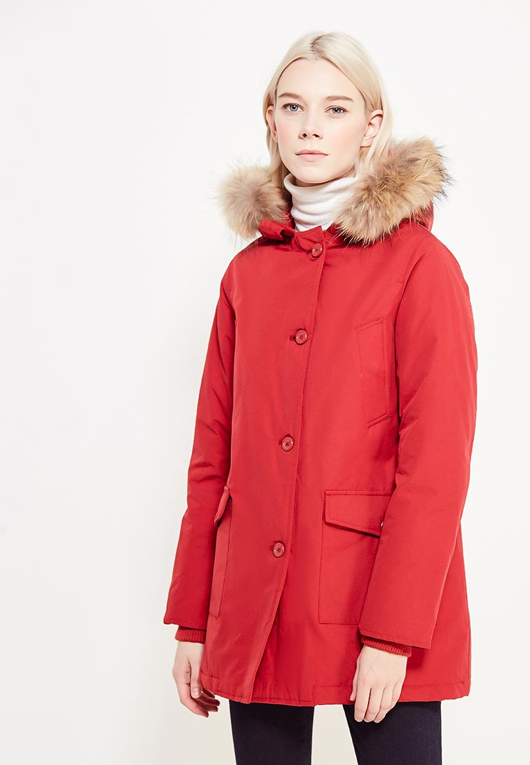 Утепленная куртка Canadian CN GCM02W