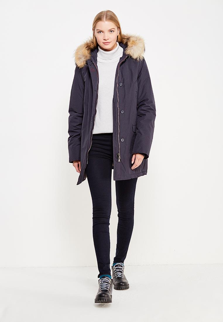 Утепленная куртка Canadian CN.GCM02W: изображение 12