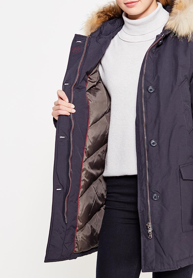 Утепленная куртка Canadian CN.GCM02W: изображение 14