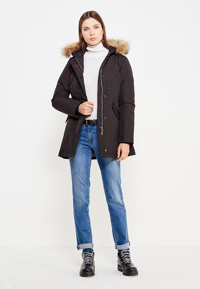 Утепленная куртка Canadian CN.GCM01NW: изображение 8
