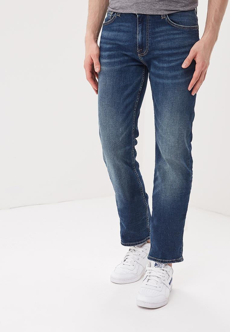 Мужские прямые джинсы Celio (Селио) JOBETTER5