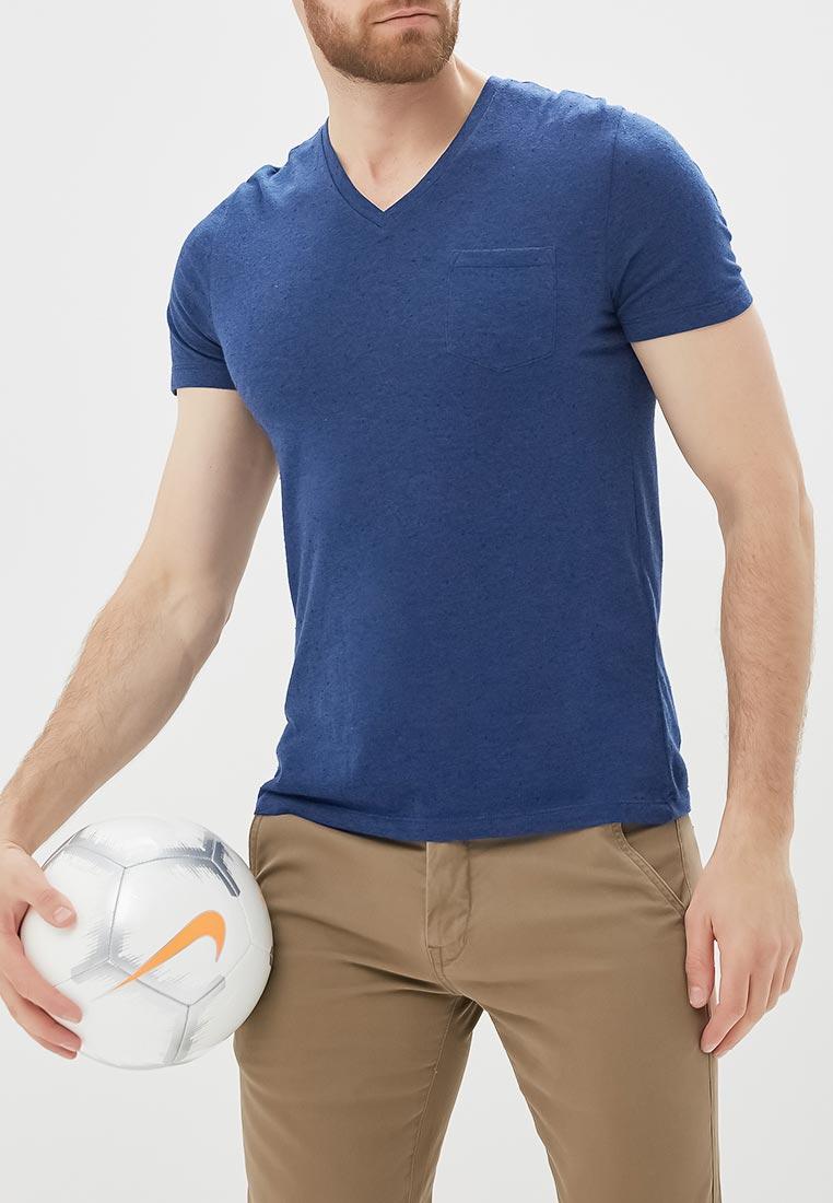 Футболка с коротким рукавом Celio (Селио) VEBASIC