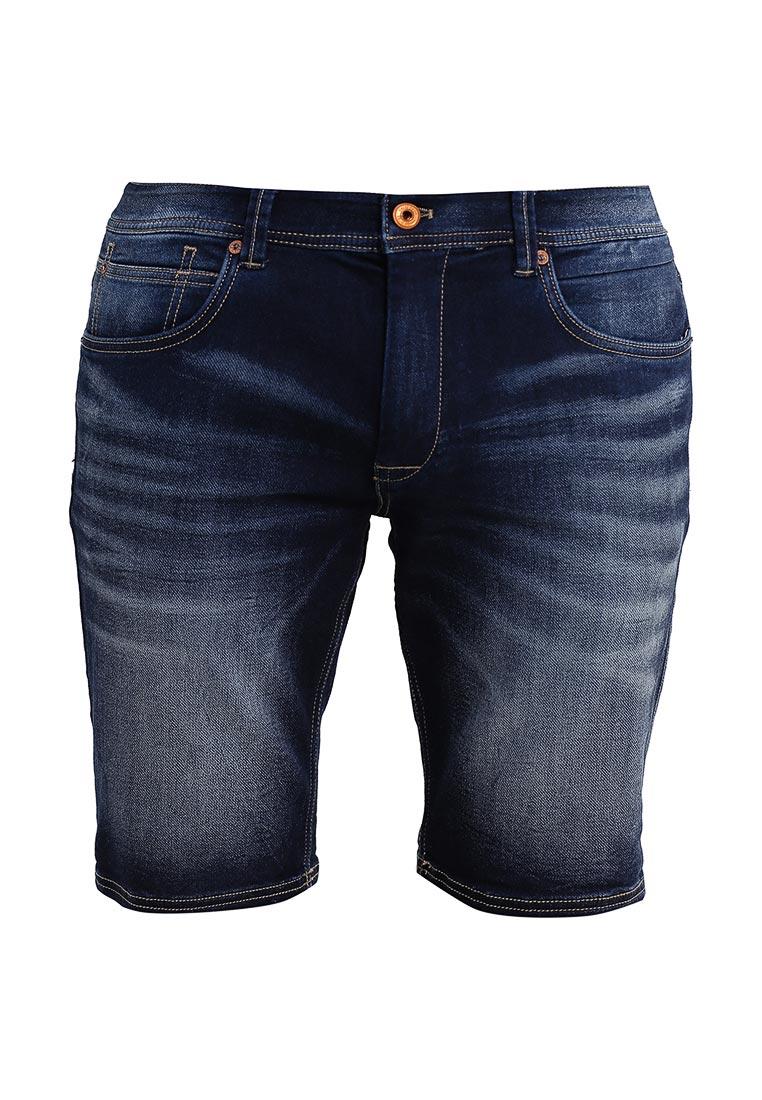 Мужские джинсовые шорты Celio (Селио) GOKITEBM