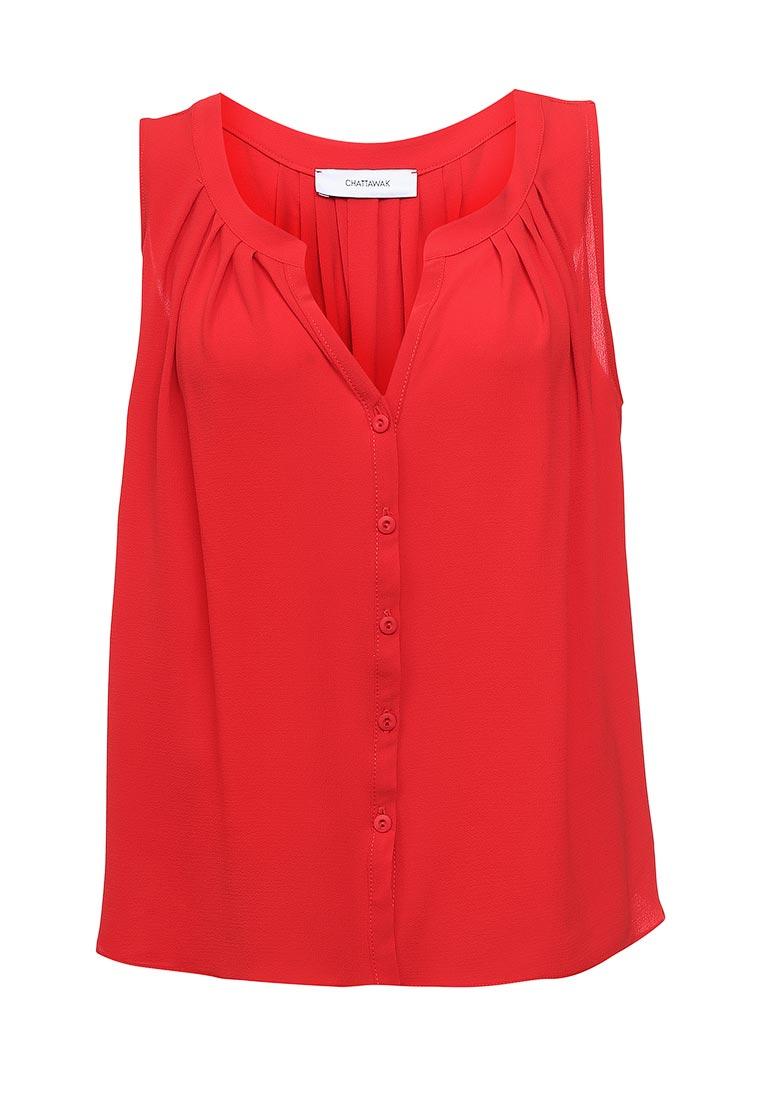 Блуза Chattawak LUCIE
