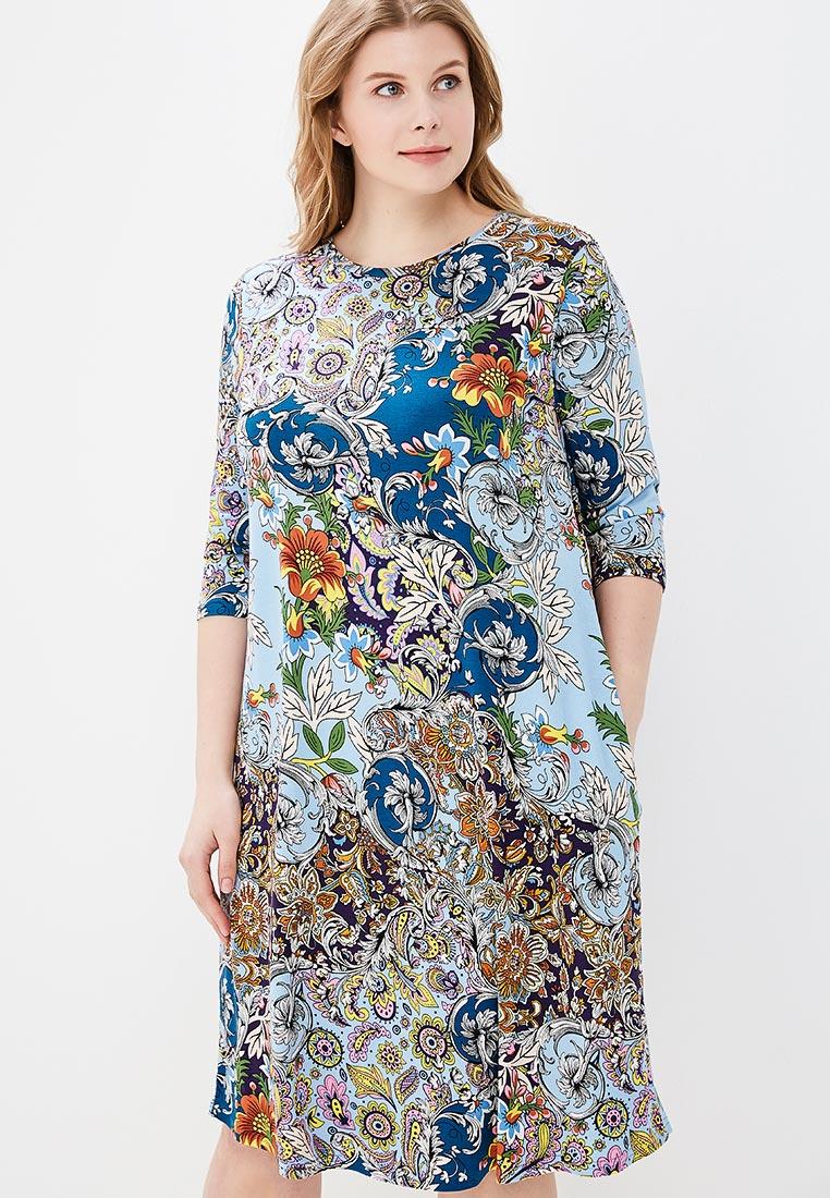 Вязаное платье Chic de Femme CHSS18D0006