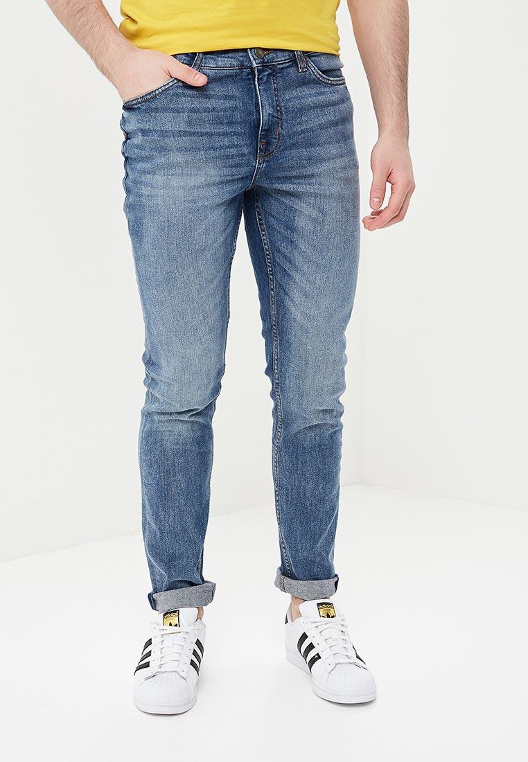Зауженные джинсы Cheap Monday 528619
