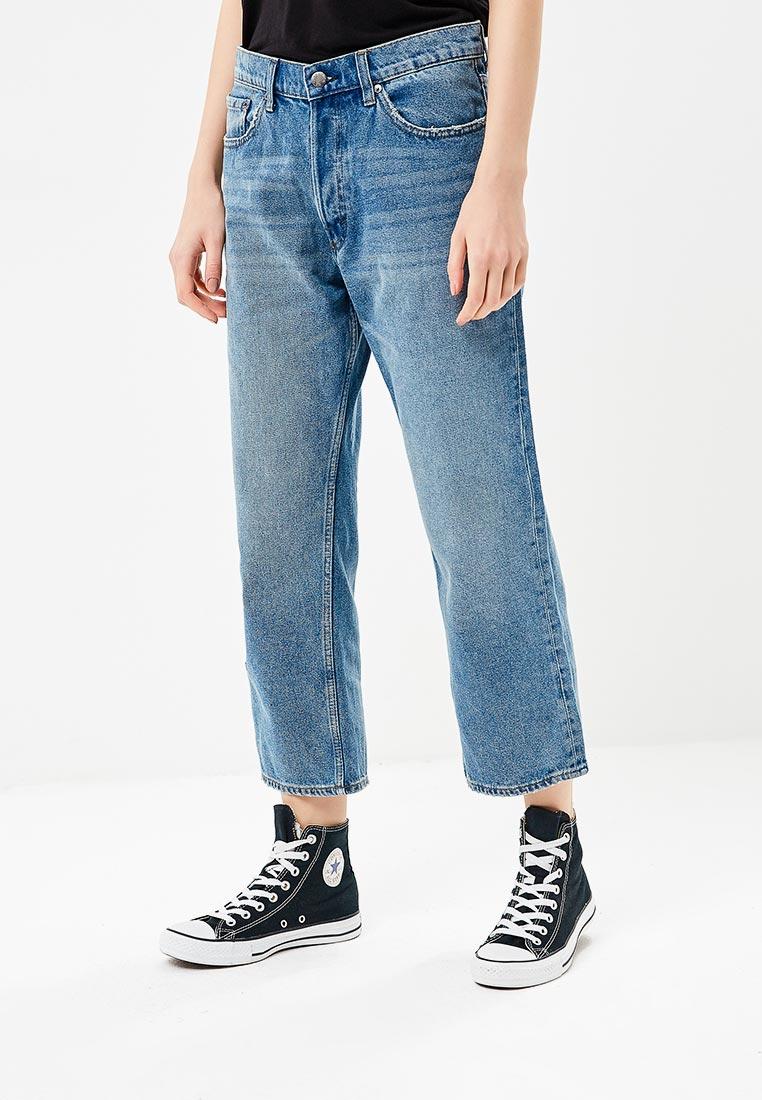 Широкие и расклешенные джинсы Cheap Monday 559548