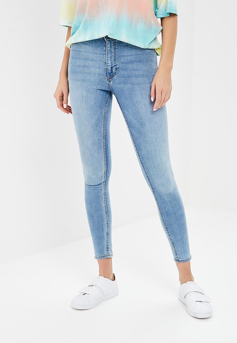 Зауженные джинсы Cheap Monday 279462: изображение 7