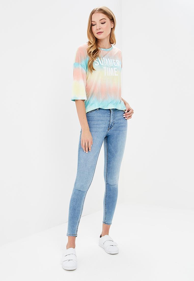 Зауженные джинсы Cheap Monday 279462: изображение 8
