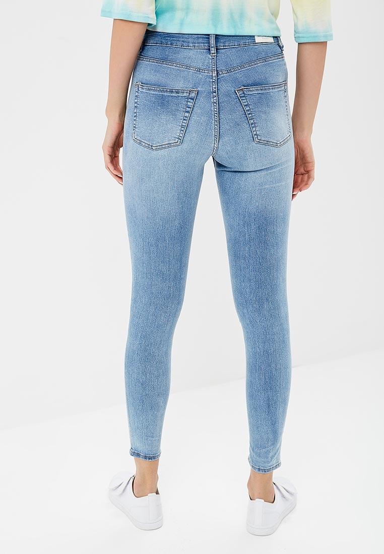 Зауженные джинсы Cheap Monday 279462: изображение 9