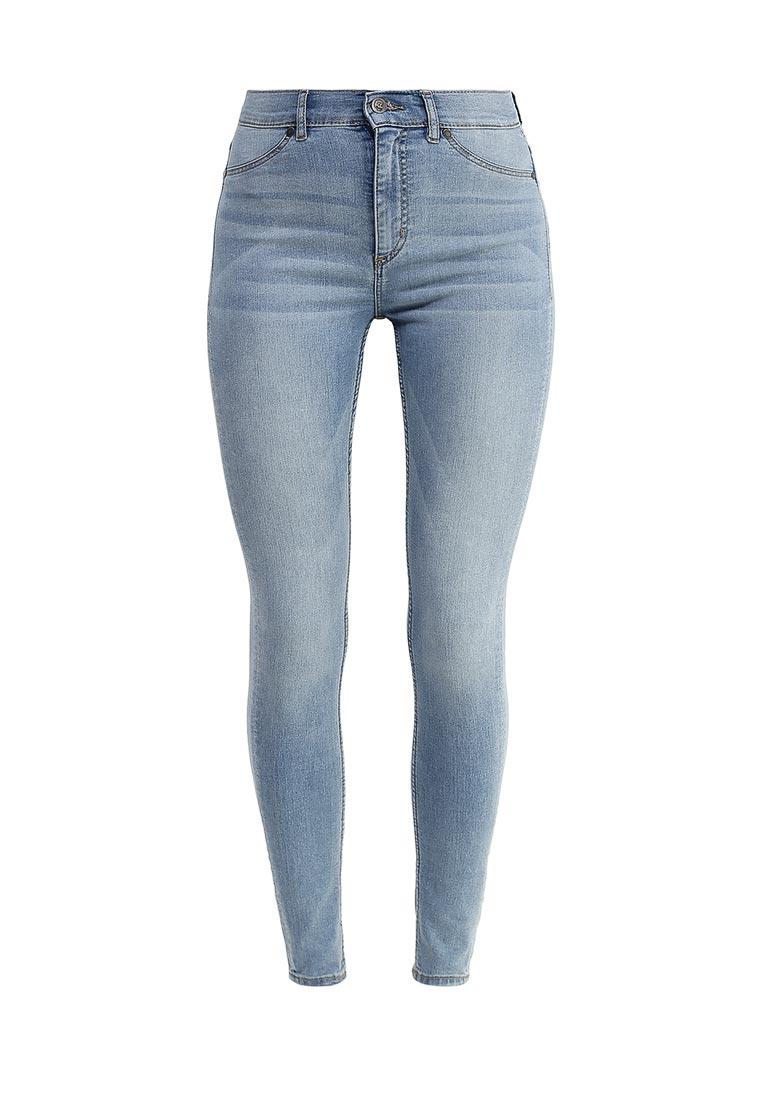 Зауженные джинсы Cheap Monday 279462: изображение 10