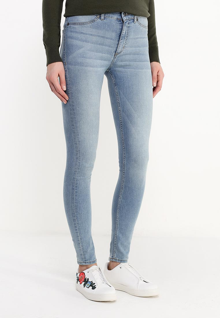 Зауженные джинсы Cheap Monday 279462: изображение 12