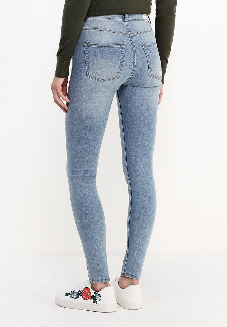 Зауженные джинсы Cheap Monday 279462: изображение 13