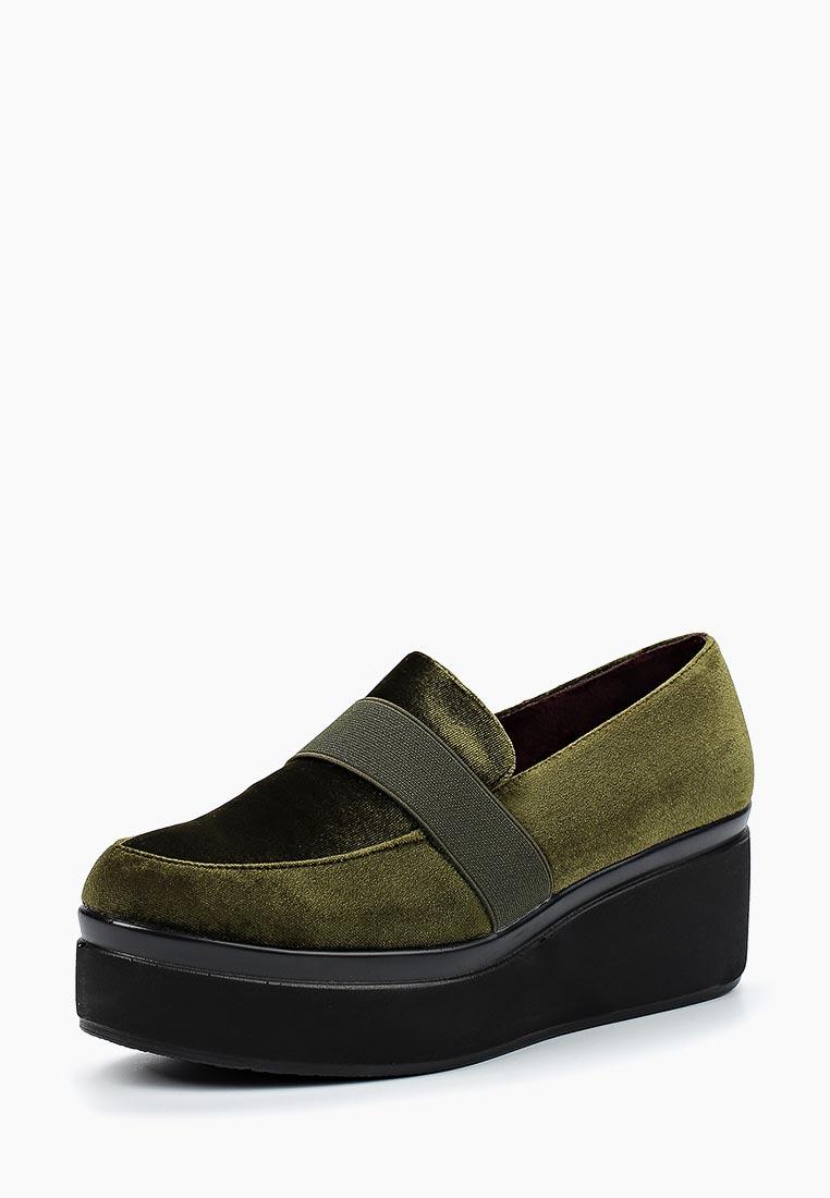 Женские туфли Clowse 7A133