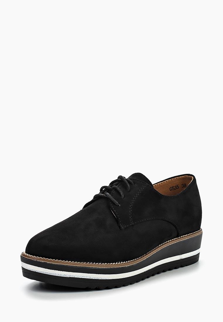 Женские ботинки Clowse G535