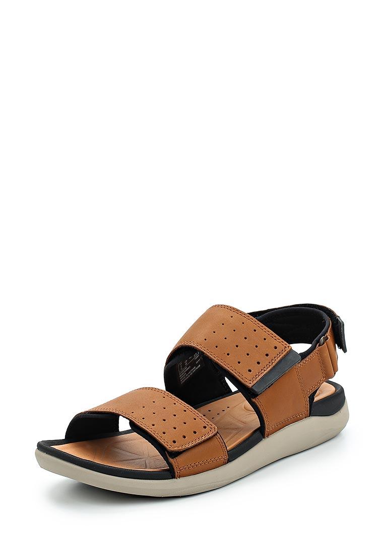 Мужские сандалии Clarks (Кларкс) 26132430