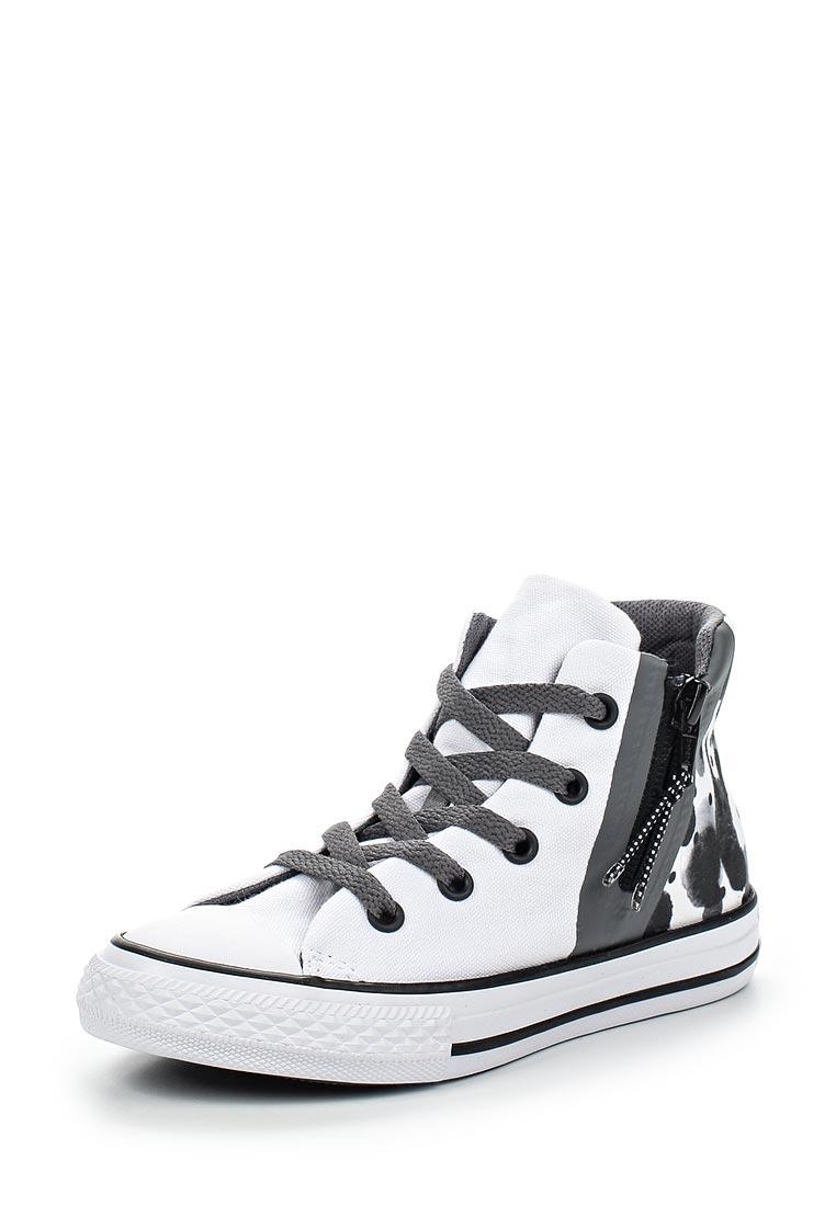 Кеды для мальчиков Converse (Конверс) 656080