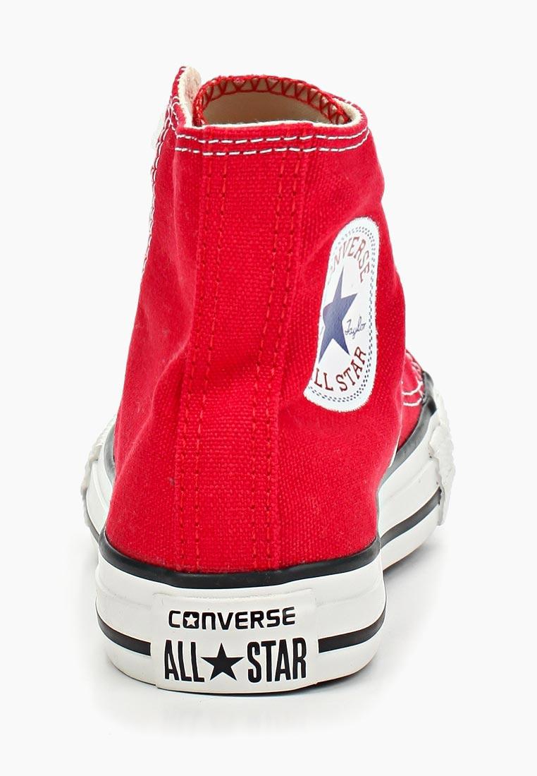 Кеды Converse (Конверс) 3J232: изображение 13