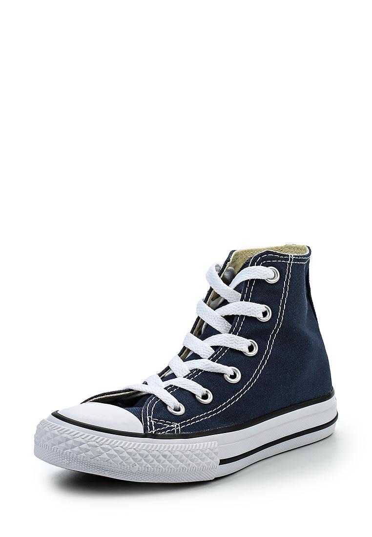 Кеды Converse (Конверс) 3J233: изображение 5