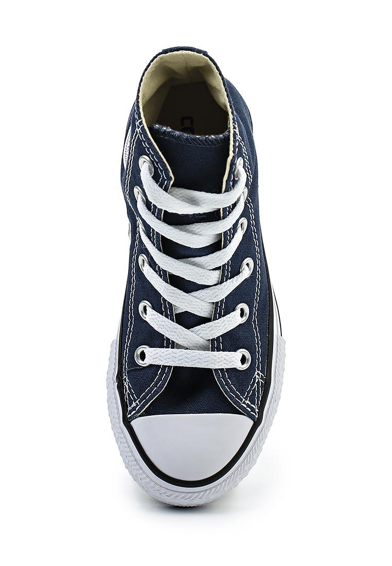 Кеды Converse (Конверс) 3J233: изображение 11