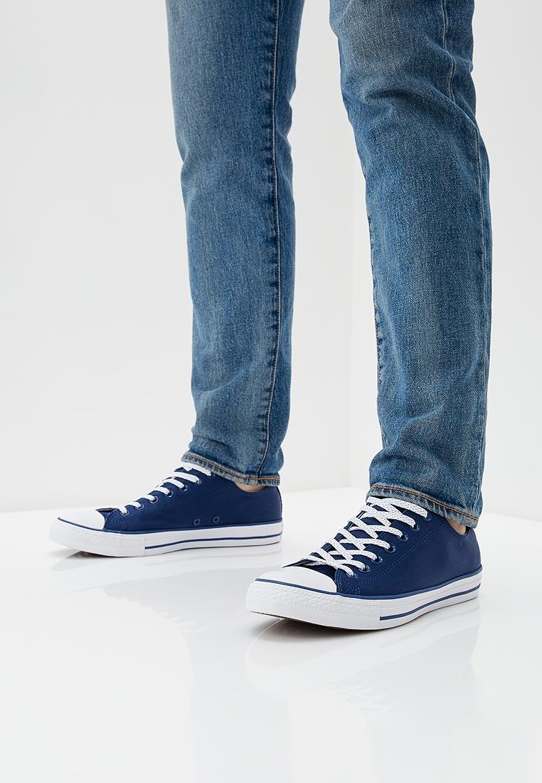 Мужские кеды Converse (Конверс) 159644: изображение 10