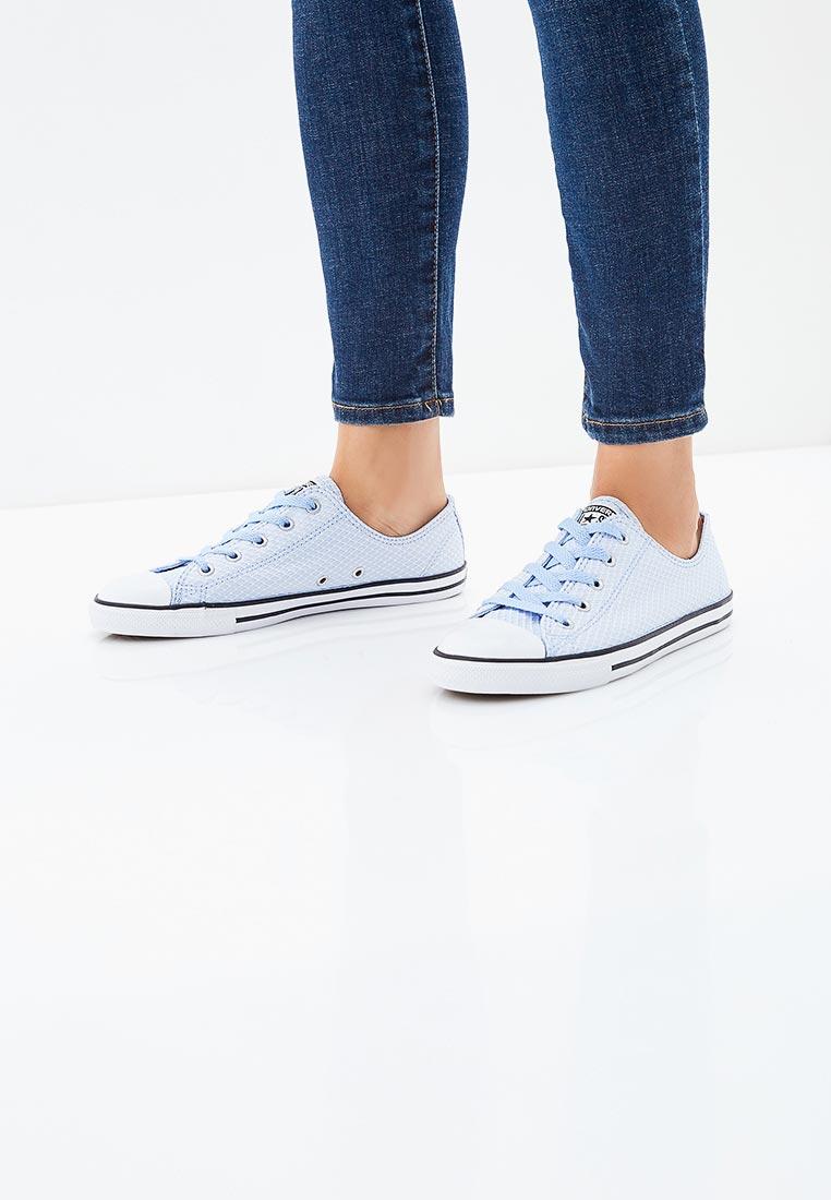 Converse (Конверс) 559848: изображение 6