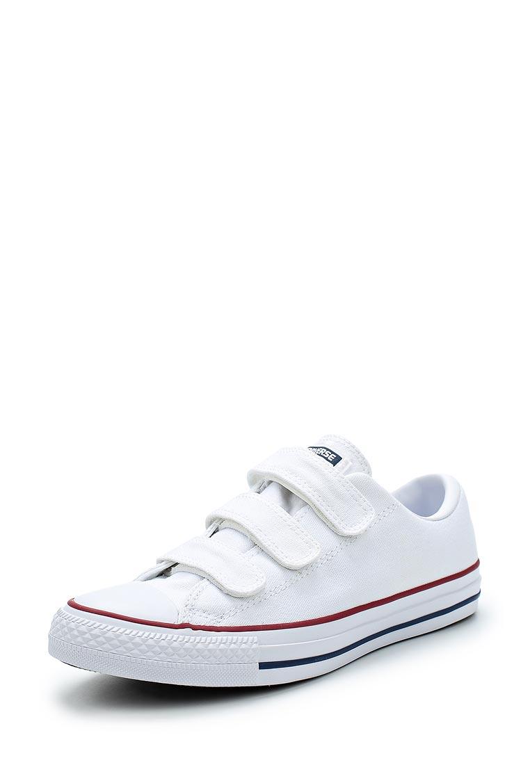 Женские кеды Converse (Конверс) 559911
