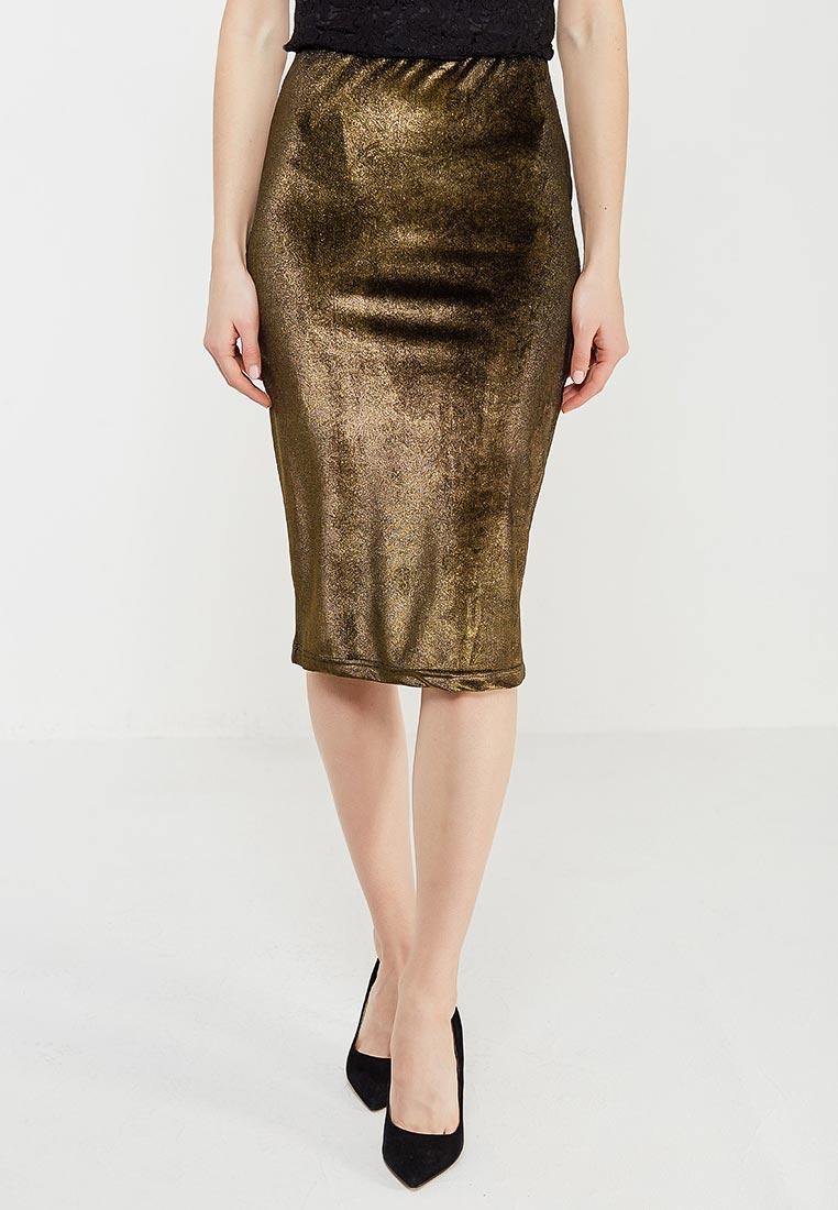 Узкая юбка Concept Club (Концепт Клаб) 10200180220