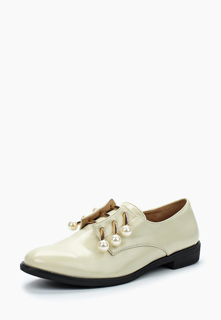 Женские ботинки Coco Perla 2328A