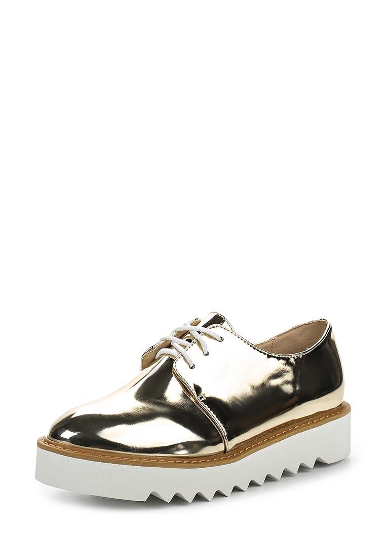 Женские ботинки Coco Perla 1677