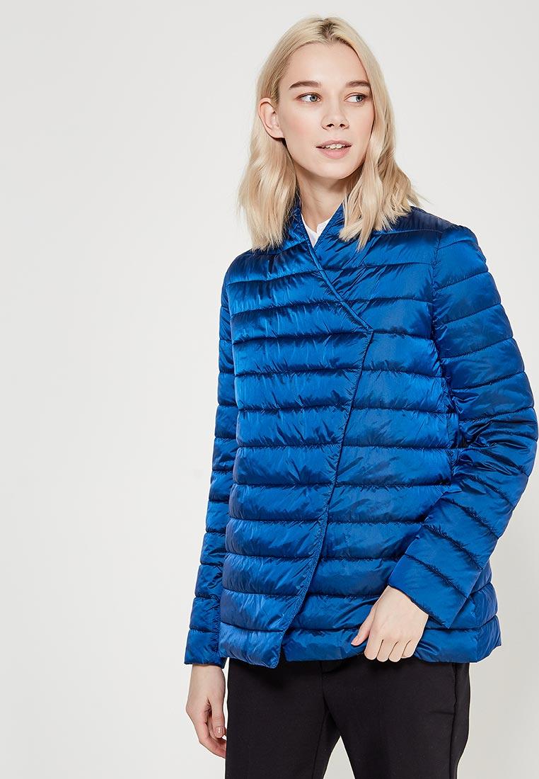 Утепленная куртка Conso Wear SS180101 - peacoat