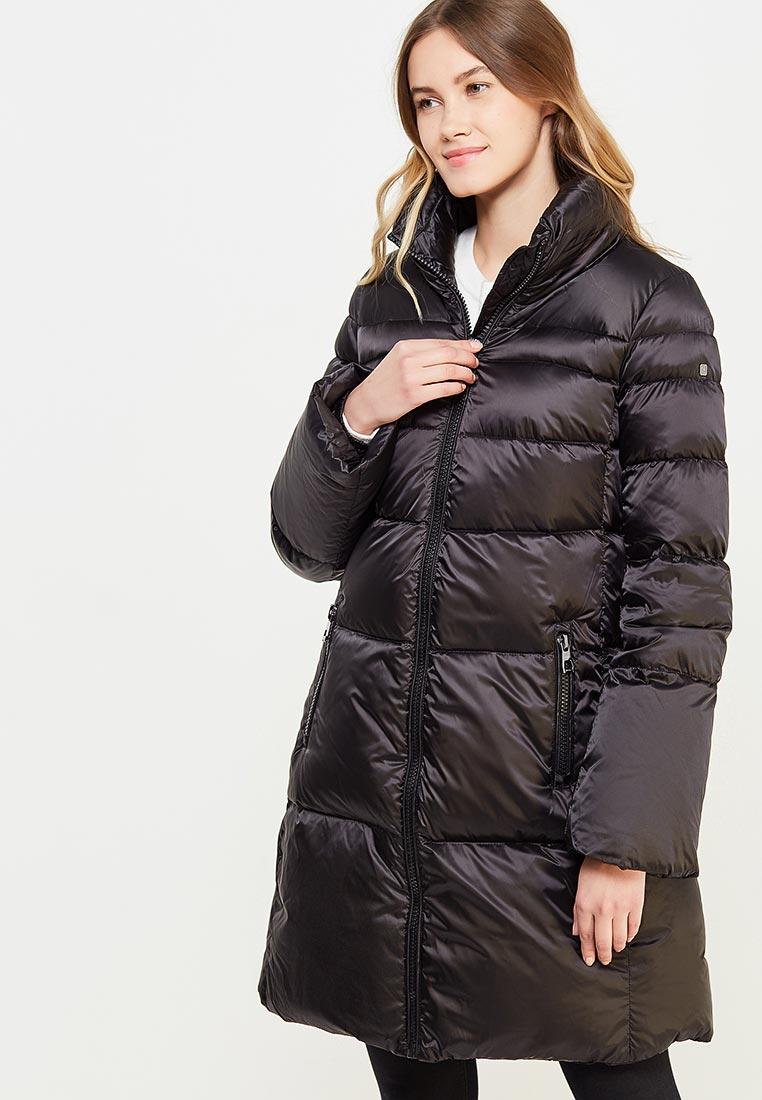 Утепленная куртка Conso Wear WM170522 - nero
