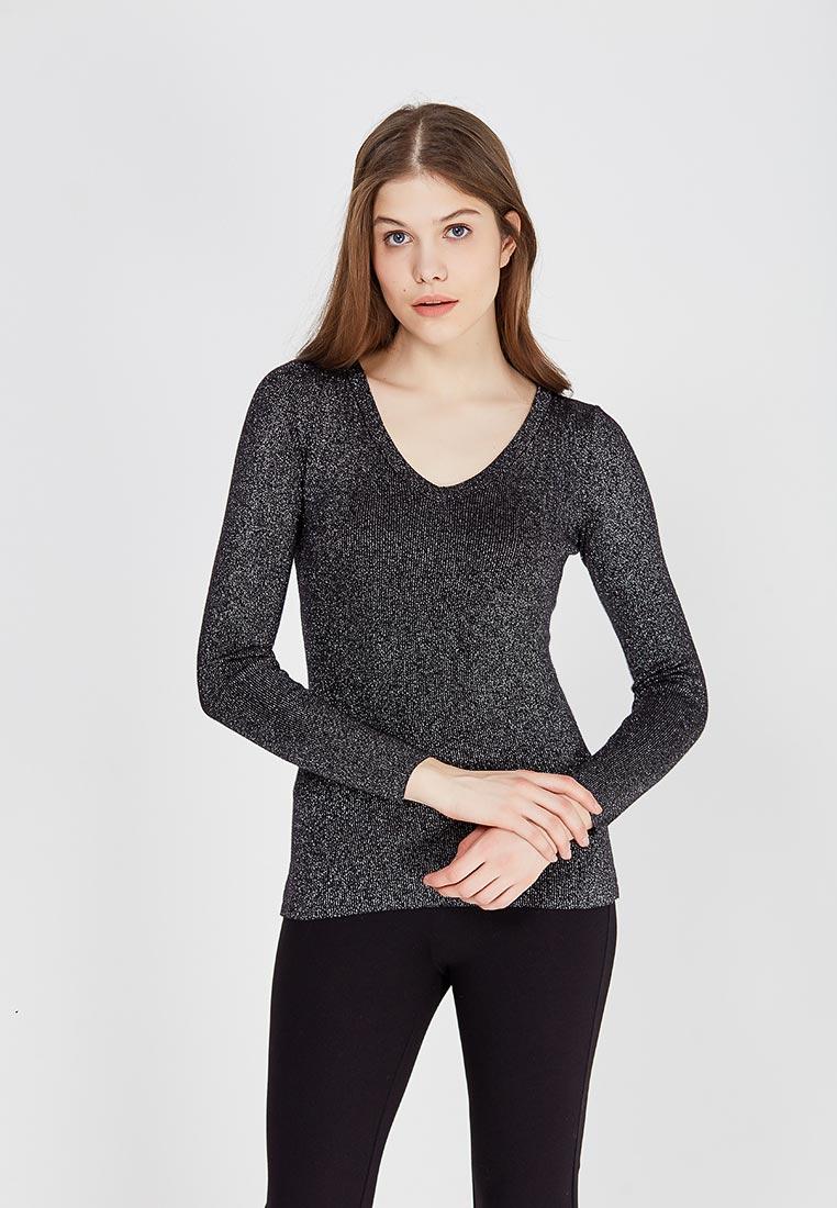 Пуловер Conso Wear KWJS170769 - black
