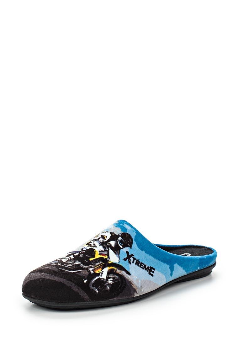 Мужская домашняя обувь COSTA H1209-148M
