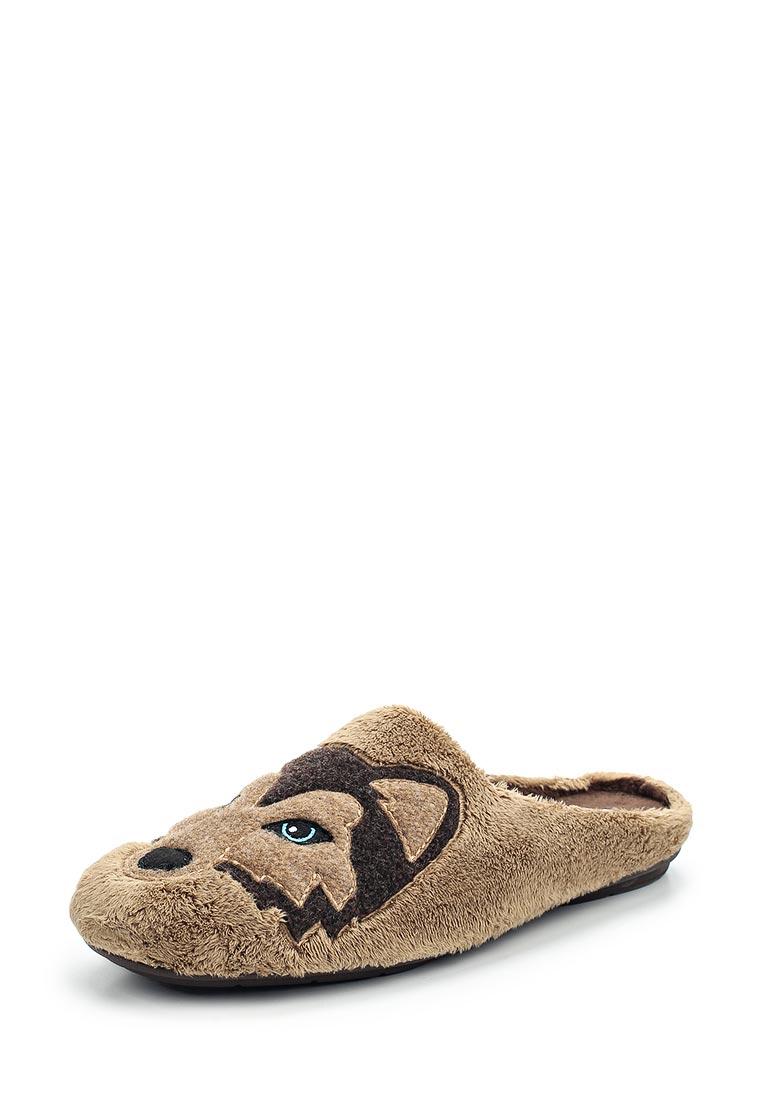 Мужская домашняя обувь COSTA H1234-27