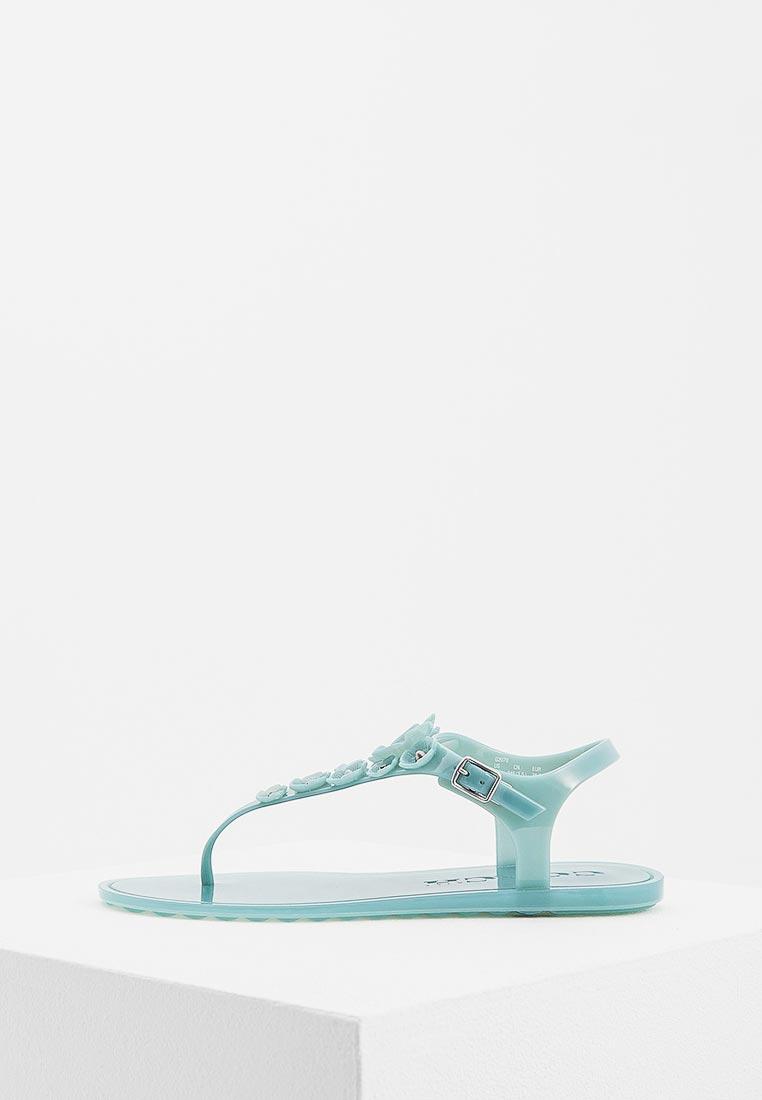Женские спортивные сандалии Coach G2070