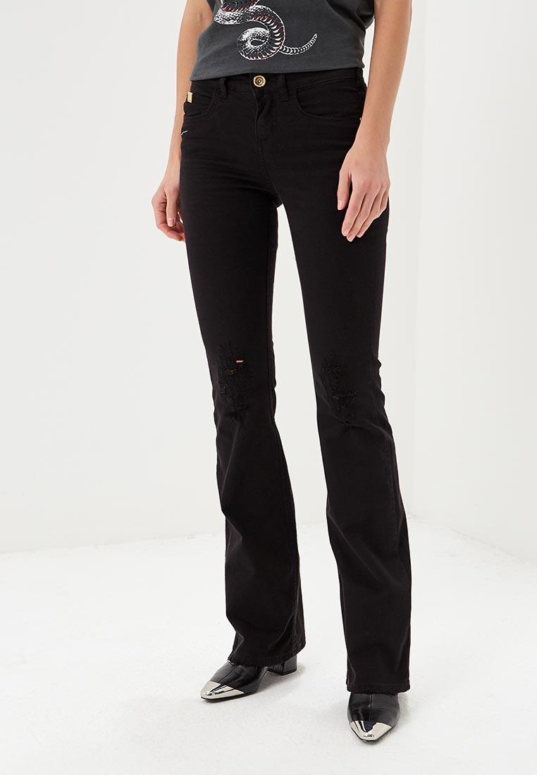Широкие и расклешенные джинсы Colcci 002.01.08531