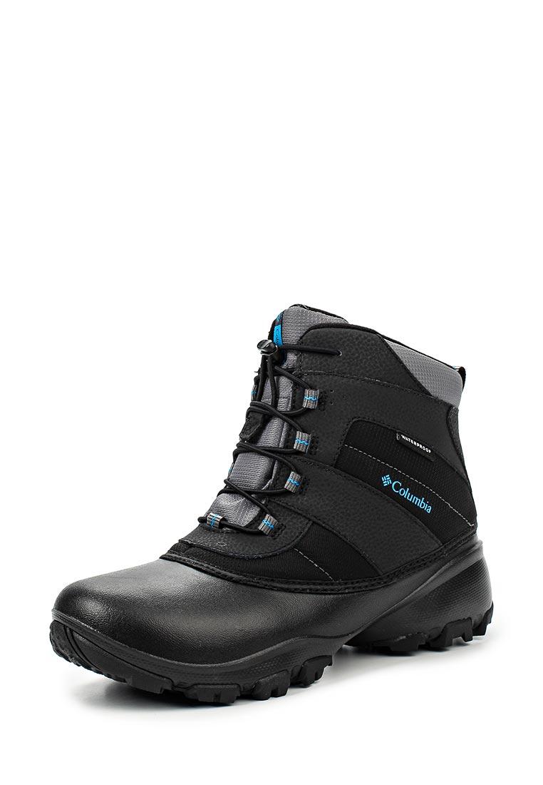 Ботинки для мальчиков Columbia 1637851