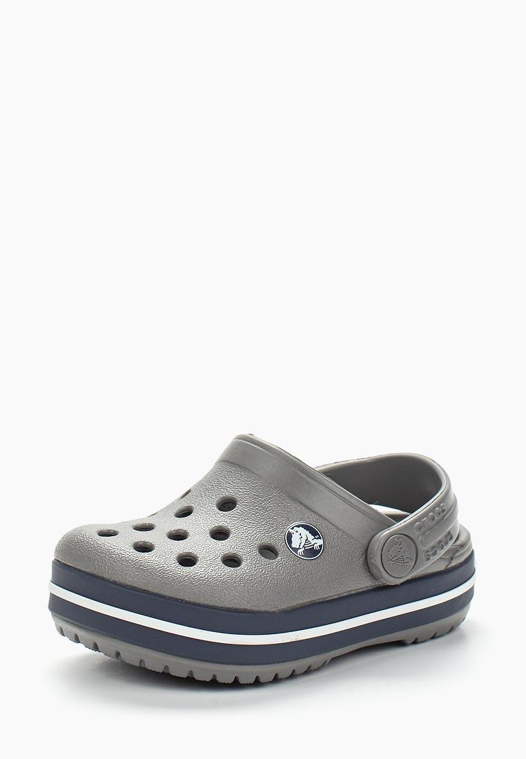 Резиновая обувь Crocs (Крокс) 204537-05H