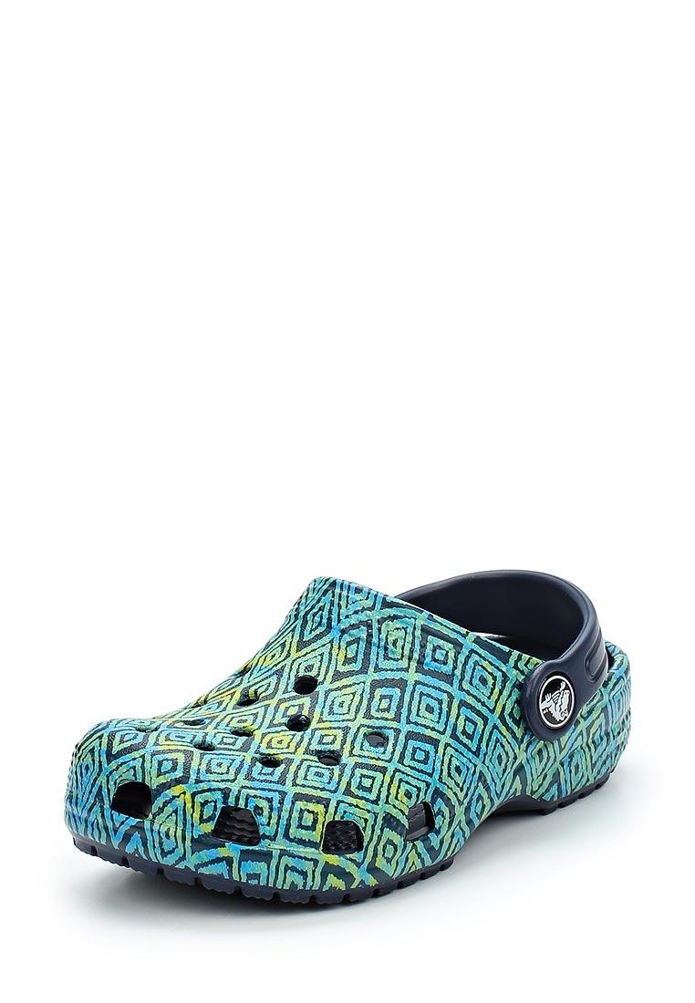 Резиновая обувь Crocs (Крокс) 204816-410