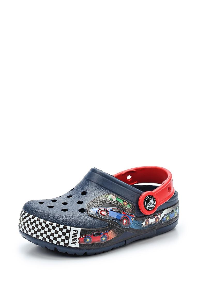 Резиновая обувь Crocs (Крокс) 204984-410