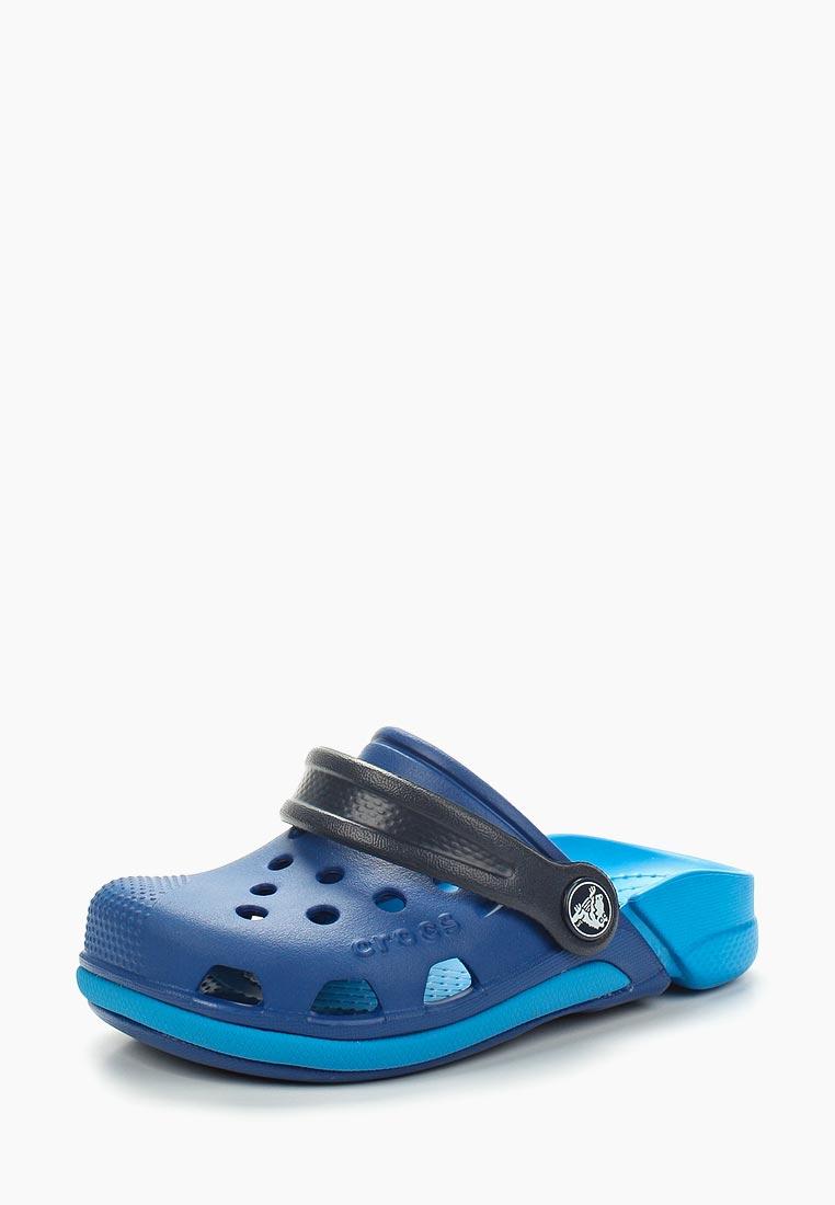 Резиновая обувь Crocs (Крокс) 204991-43L
