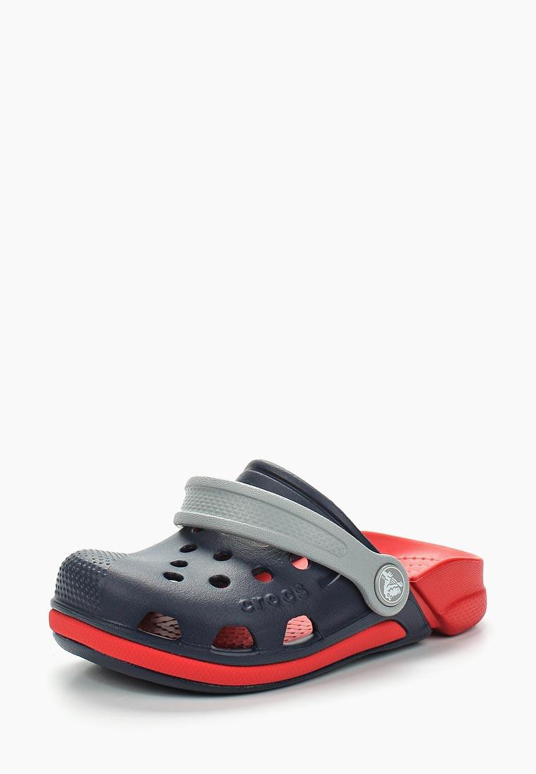 Резиновая обувь Crocs (Крокс) 204991-4BA
